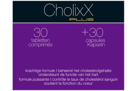 CholixX PLUS