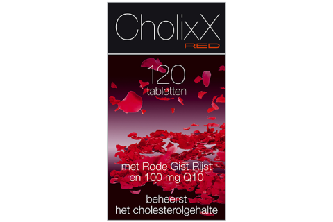 CholixX RED