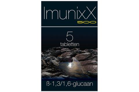 ImunixX 500