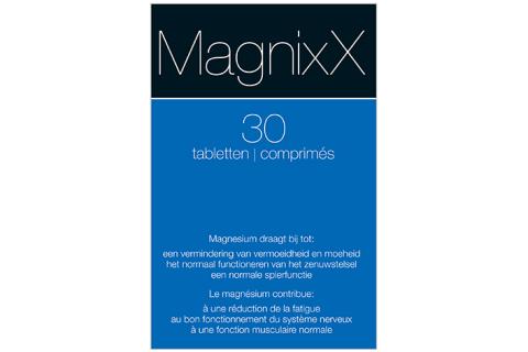MagnixX