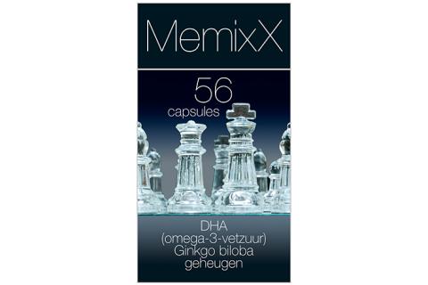 MemixX