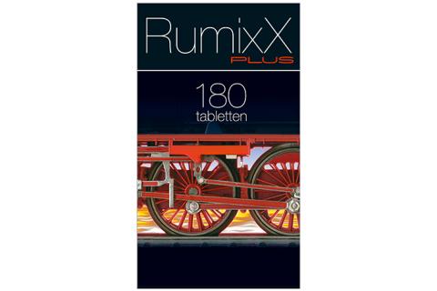 RumixX PLUS