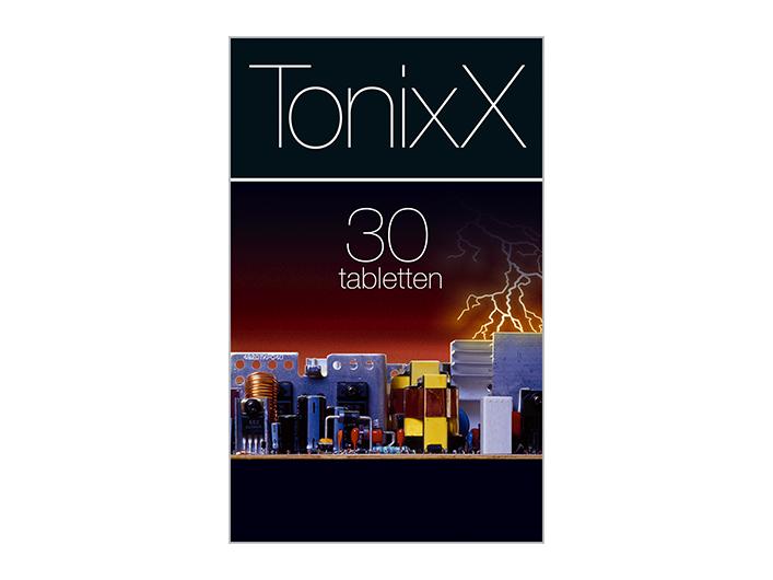 TonixX
