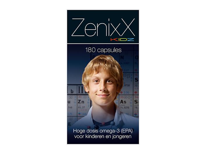 ZenixX KIDZ