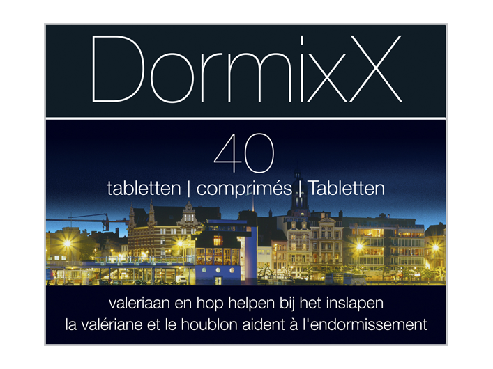 DormixX