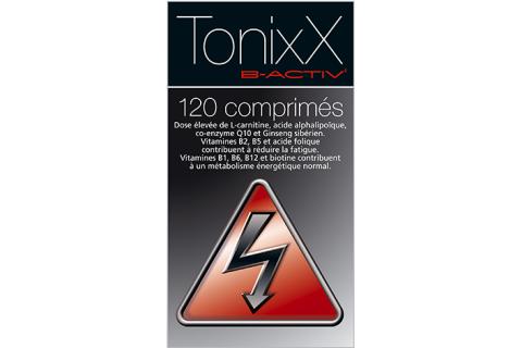 TonixX B-ACTIV'