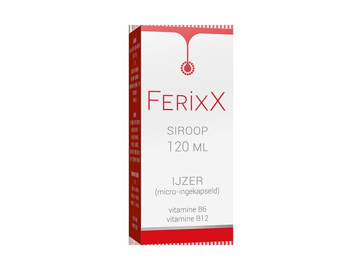 FerixX SIROOP