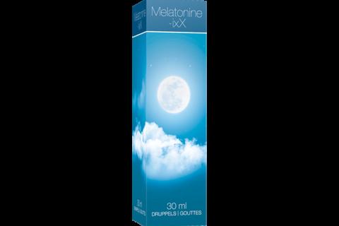 Melatonine-ixX