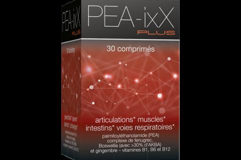 PEA-ixX PLUS