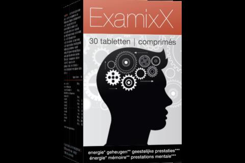 ExamixX