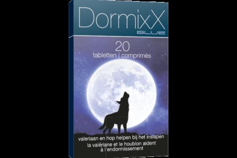 DormixX BLUE